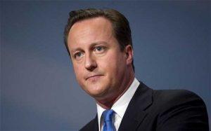 David Cameron gegen Freizügigkeit