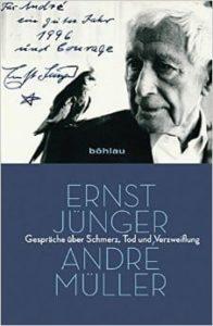Ernst Jünger Interview