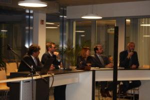 Fremd in Sachsen -- Podiumsdiskussion