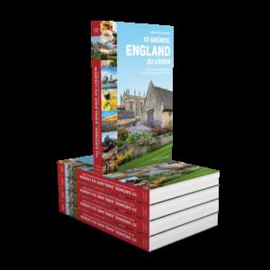 Reisebuch über England: englischer Humor, englisches Frühstück, englischer Brexit, alles drin!