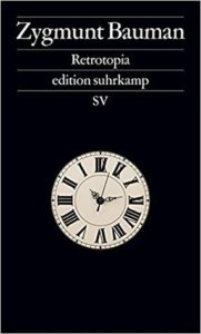 Bauman Retropia -- Buchempfehlungen 2018