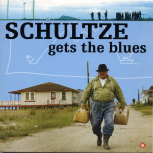 Heimat und Fremdheit in Schultze gets the blues